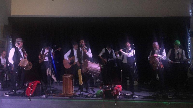 Concert Bal St Patrick 2019